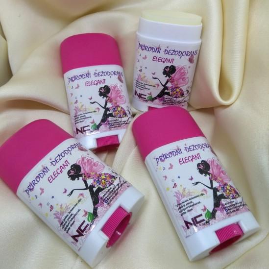 Prirodni dezodorans Elegant