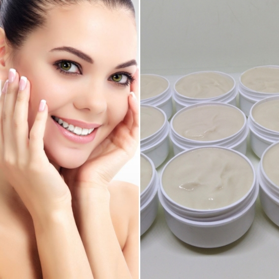 White Touch krema za fleke i pege na licu