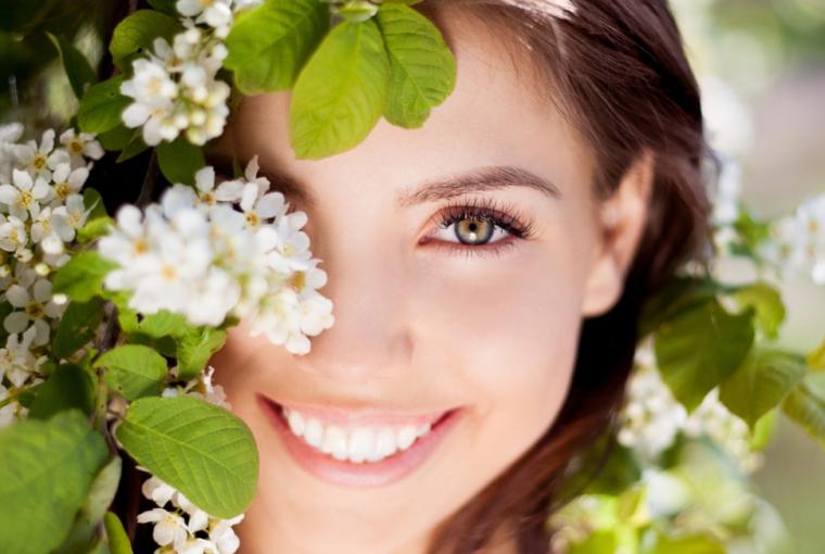 Prirodna kozmetika za negu lica i tela